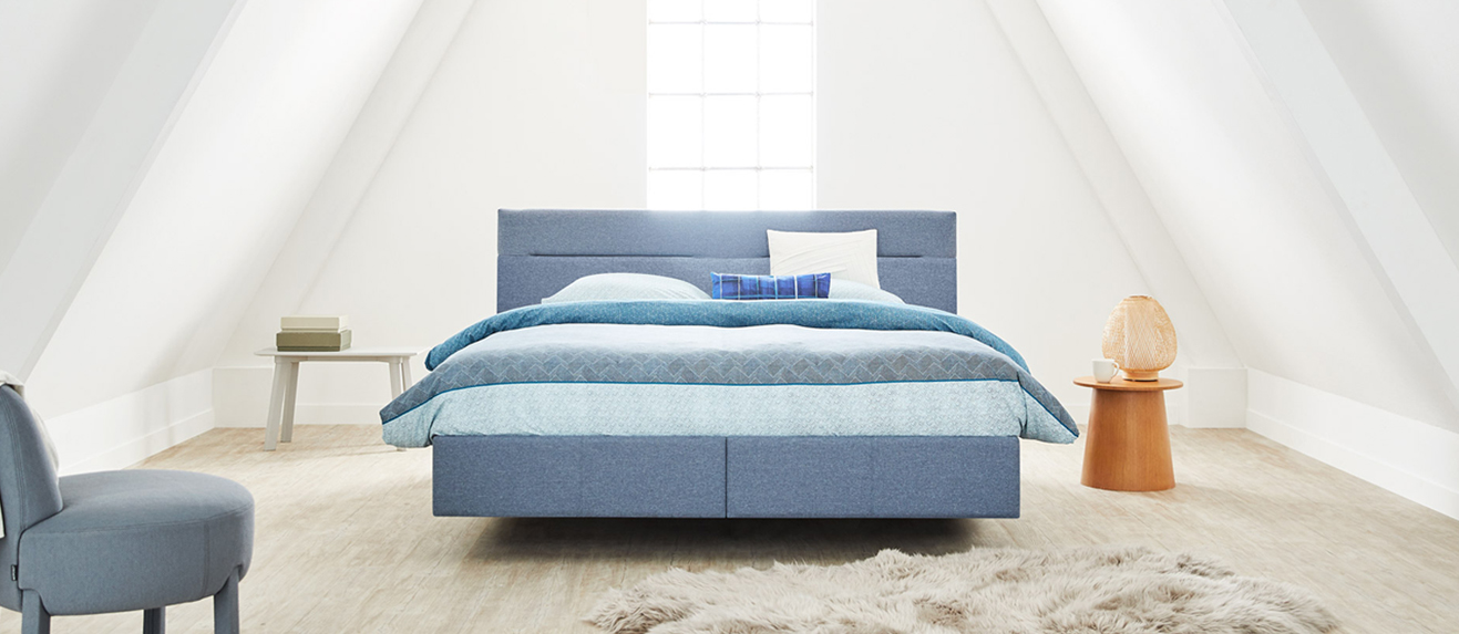 TEMPUR® RELAX BED